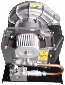 Air Compressor Pump Oil Free pictures & photos