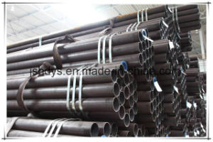 2017 159*5 China High Quality Steel Pipe