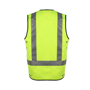 Wholesale Reflective Safety Vest for Workwear pictures & photos