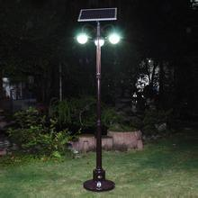 Factory Sale Cheap Price Best Sale Solar Garden Lighting Pole Light