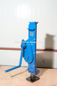 Liftking Brand Manual Mechanical Steel Jack pictures & photos