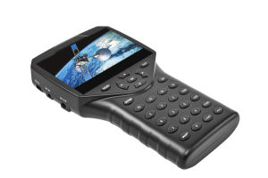 Satellite Finder with Video and Ahd Camera pictures & photos