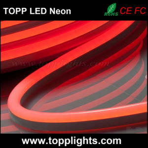 230V LED Neon Flex Light for Building Decoration (TP-S-230V(120V/24V/12V)) pictures & photos