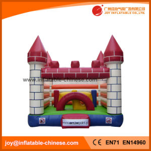 Mini Size Princess Inflatable Bouncy Castle for Kids Party (T2-214) pictures & photos