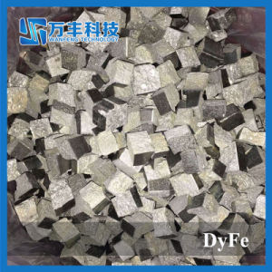 Dy-Fe Dysprosium Ferrum Alloy pictures & photos