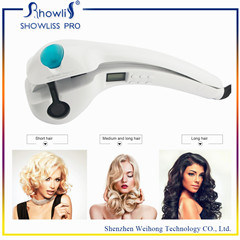 Wholesale PTC Heater Hair Curler / Curling Iron pictures & photos