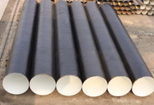 High Quality Insulation and Anti-Corrosion Pipe pictures & photos