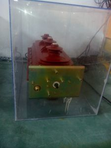 Specialty Load Break Switch for Factory Construction pictures & photos