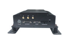 8CH 720p HD Mobile DVR Car DVR Supports G-Sensor, 3G, GPS, Wi-Fi for Bus, Taxi, Truck, Tank, Police Car pictures & photos