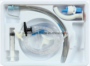 Endotracheal Intubation Kit pictures & photos