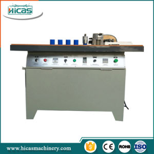 Price of 45 Degree Wood Edge Banding Machine pictures & photos