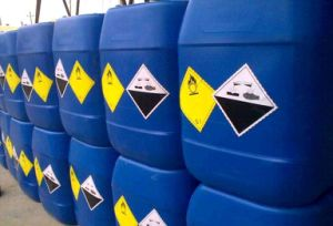 Industrial Uses Hydrogen Peroxide pictures & photos