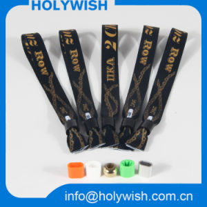 Cheap Custom Wholesale Heat Transfer China Wristband pictures & photos