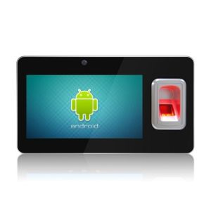 Android Fingerprint Reader Time Attendance System with RFID Reader (UT-168) pictures & photos