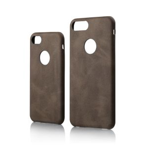 2017 Vintage Tattoo PU Leather Cell Phone Case Mobile Phone Cover for iPhone 6/6s/6plus/7/7plus pictures & photos
