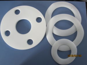 PTFE Gasket pictures & photos