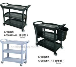 Restaurant Hotel Room Service Trolleys Food Trolleys pictures & photos