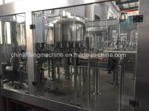 Automatic Mineral Water Beverage Filling Machinery with Ce pictures & photos