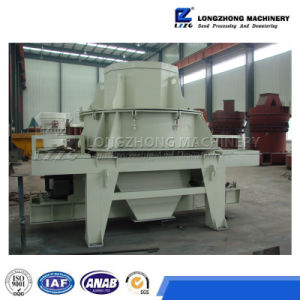 Aggregate Vertical Shaft Impact Crusher Price pictures & photos