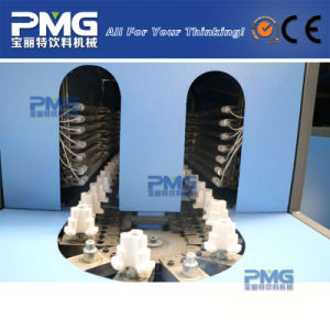5 Gallon Plastic Bottle Stretch Blow Molding Machine for Sale pictures & photos