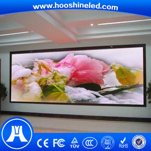 Lower Power Consumption P2.5 SMD2121 Flexible LED Display Screen Video pictures & photos