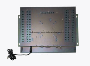 "Open Frame 10.4"" DVI+VGA Input Touchscreen Monitor Applied for ATM/Kiosk pictures & photos"