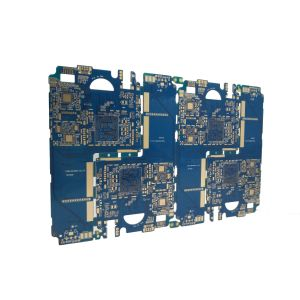 4 Layer High Tg Printed Circuit Board Prototype PCB for Communication Electronics pictures & photos