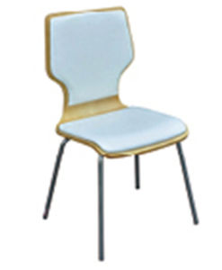 Hot Sales PU Leather Outdoor Chair/Restaurant Chair CA69 pictures & photos