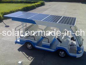 off-Grid 1000W Solar Panel Home Solar Power System pictures & photos