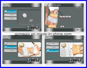 Lipolaser Slimming Machine Diode Laser Slimming Beauty Machine pictures & photos