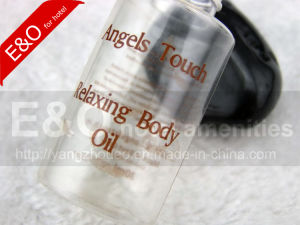 Customized 30ml PVC Bottle Hotel Shampoo and Conditioner pictures & photos