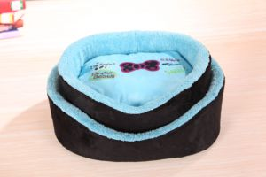 Beautiful Bowknot Style Dog Bed & Pet Bed pictures & photos
