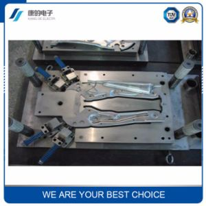 Top Brand Plastic Injection Car Part Mold pictures & photos