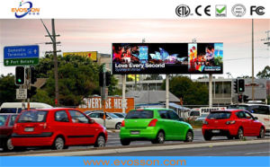 P16 Outdoor DIP Full Color LED Display Module with High Brightness pictures & photos