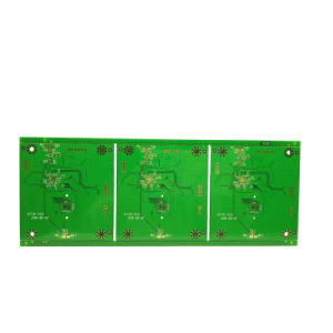 4 Layer Eing Printed Circuit Board Prototype PCB for Electronic Components pictures & photos