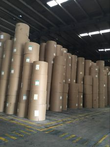 High Strength Corrugated Medium Paper 100g pictures & photos