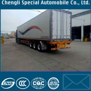 Mobile Refrigeration Trailer/Cooling Trailer/Cold Room Trailer pictures & photos