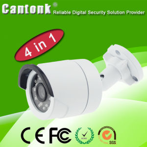 1080P Waterproof IR CCTV 4 in 1 HD-Ahd Camera (CX25) pictures & photos