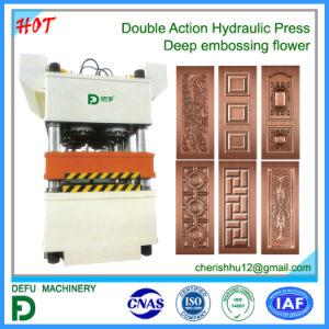 Double Action Deep Press Machine pictures & photos