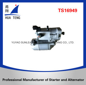 12V 1.4kw Denso Starter for Toyota Pickup Motor 17671 pictures & photos