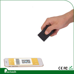 Bluetooth 2D Barcode Scanner Wireless Qr Code Reader pictures & photos