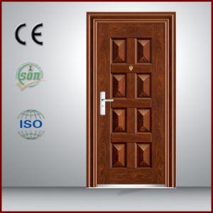 Israel Steel Security Door pictures & photos