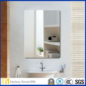 2mm to 6mm Rectangular Aluminum Beveled Wall Mirror with Best Price pictures & photos