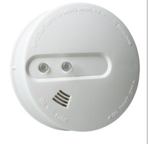 Optic Smoke Alarm with High Security for Fire Safe pictures & photos