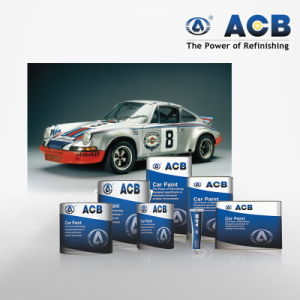 Fast Clearcoat and Automotive Paints pictures & photos