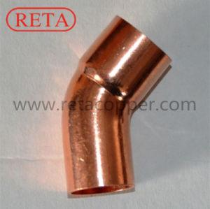 Reta Pipe Fitting 45 Degree Elbow pictures & photos