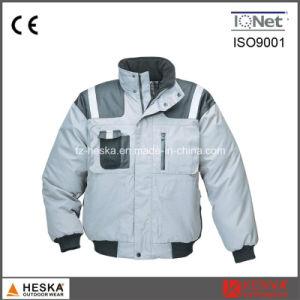 Durable Mechanic Winter Parka Coat pictures & photos
