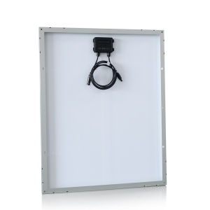 80W Poly Solar Panel with Good Price (SGP-80W) pictures & photos