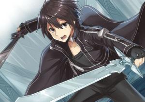 Replica of Kirito′s Dark Repulser Sword From The Anime Sword Art Online pictures & photos