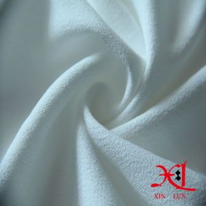 Chiffon 100% Polyester Fabric for Dress/Hijab pictures & photos